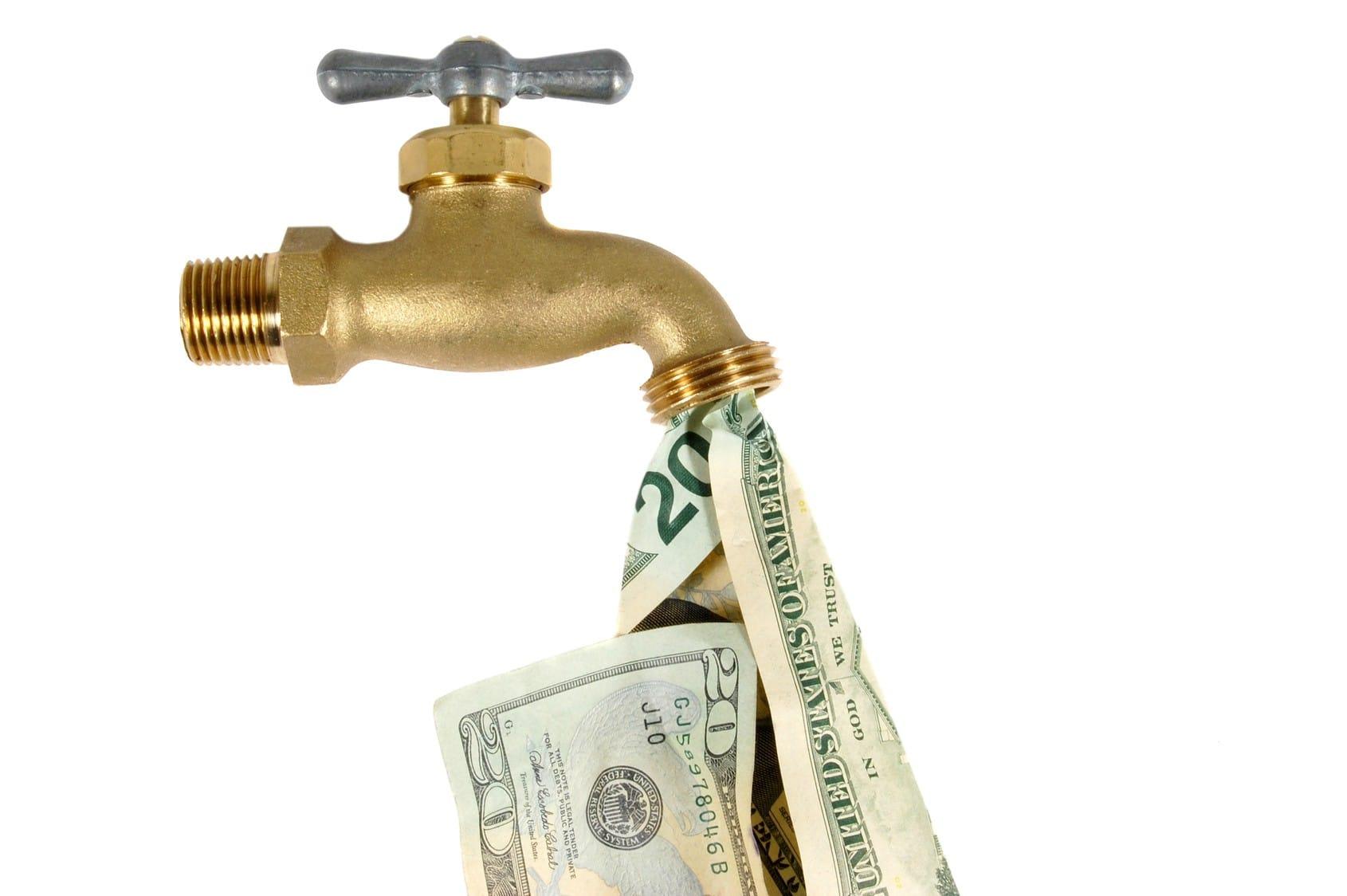 Affidaci il controllo del tuo cash flow