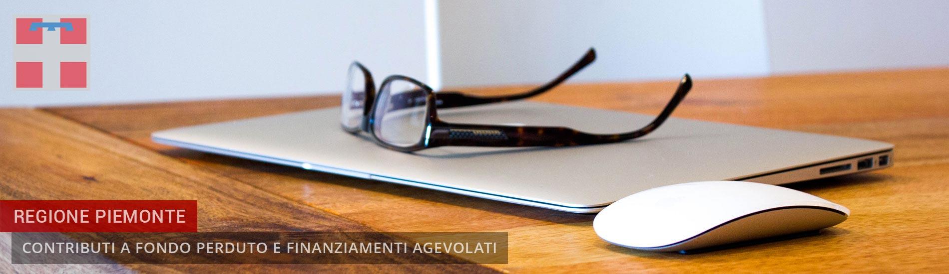 La finanza agevolata in Piemonte